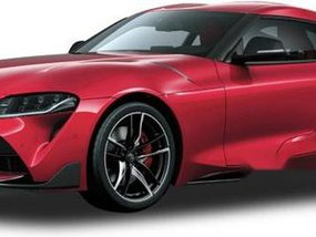 Selling Red Toyota Supra 2019 in Pasig