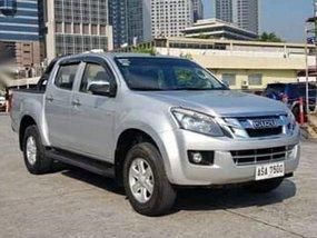 2014 Isuzu D-Max for sale in Pasig
