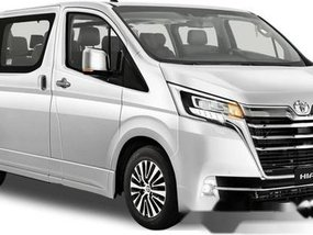 2019 Toyota Hiace for sale in Pasig