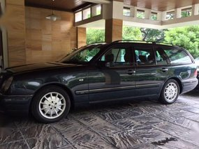 Sell 1999 Mercedes-Benz E-Class in Muntinlupa