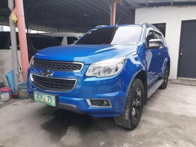 2013 Chevrolet Trailblazer for sale in Pasig