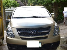 Hyundai Starex 2009 for sale in Baguio