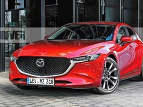 Mazda 3 2020: A contender for the best compact car for 2019
