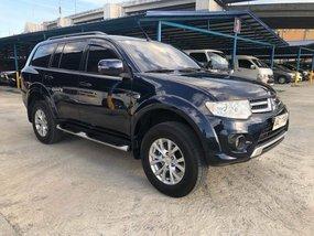 Mitsubishi Montero Sport 2014 for sale in Makati