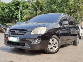 Kia Carens 2008 for sale in Makati