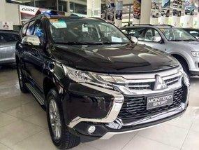 2018 Mitsubishi Montero Sport for sale in Quezon City