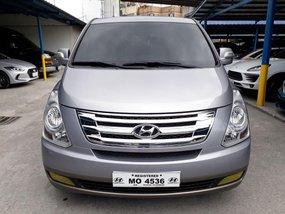 2015 Hyundai Starex Gl Vgt Crdi for sale in Manila