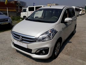 2015 Suzuki Ertiga Top of the line