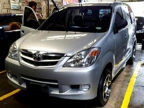 2010 Toyota Avanza J 1.3 Manual