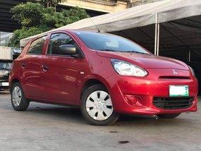 2013 Mitsubishi Mirage for sale in Makati