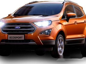 Ford Ecosport 2019 Manual Gasoline for sale