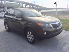2011 Kia Sorento for sale in Pateros