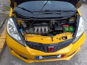 2010 Honda Jazz for sale in Manila