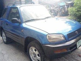 Toyota Rav4 1997 for sale in Makati