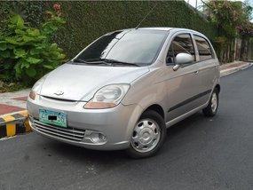 2009 Chevrolet Spark for sale in Quezon City