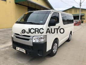 2019 Toyota Hiace for sale in Makati