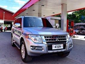 2016 Mitsubishi Pajero for sale in Lemery
