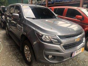 Chevrolet Trailblazer 2018 for sale in Quezon City