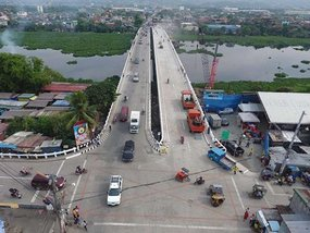 C6-bound side of Taytay Barkadahan Bridge is going to be reopened