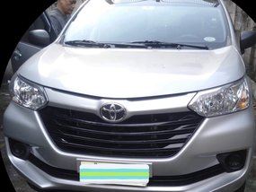 Selling Toyota Avanza 2019 in Valenzuela