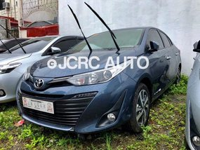 2019 Toyota VIOS 1.5 G at 2000 km