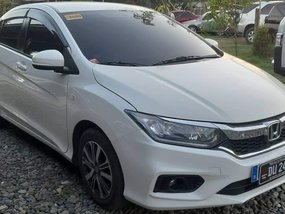 Honda City 2017 Automatic