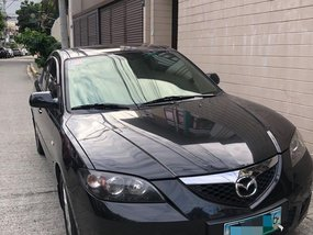 Mazda 3 2009 for sale in Makati