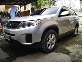 2014 Kia Sorento for sale in Cebu City