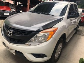 2016 Mazda Bt-50 for sale in Quezon City