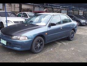 Sell 1997 Mitsubishi Lancer Sedan Manual Gasoline at 120000 km