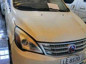 2016 BAIC M20 for sale in Quezon City
