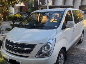 Hyundai Starex 2010 for sale in Taguig