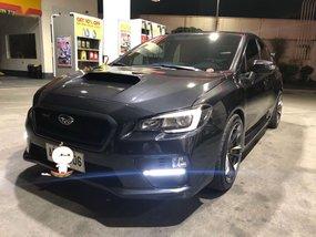 2015 Subaru Wrx for sale in Quezon City
