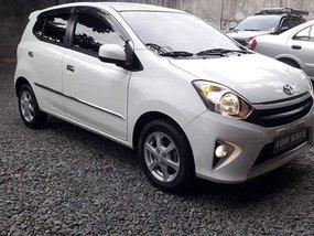 2017 Toyota Wigo for sale in San Fernando