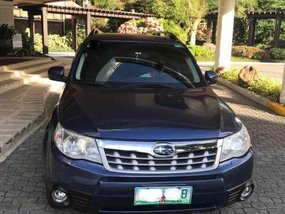 Subaru Forester 2011 for sale in Pasig