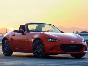 Mazda MX5 Miata 2019: A contender for the best sports 2-door coupe of 2019