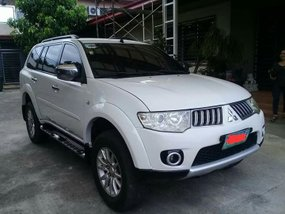 Montero Sports GLS 2010 for sale in Bulacan