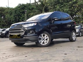 2016 FORD ECOSPORT TREND AT GAS