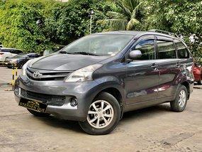 2015 Toyota Avanza 1.3 E Manual Gas