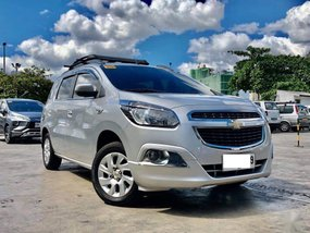 2015 Chevrolet Spin for sale in Makati