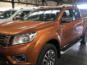 Nissan Navara 2020 for sale in Manila