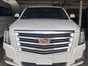 2019 Cadillac Escalade for sale in Quezon City