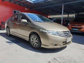 Honda City 2010 1.5 E Automatic Gas