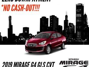 Brand New Mitsubishi Mirage G4 @ Zero Downpayment