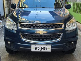 2016 Chevrolet Trailblazer 2.8L 4x2