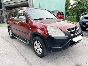 2003 Honda Cr-V for sale in Imus