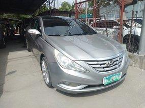 Hyundai Sonata 2010 Sedan Automatic Gasoline for sale