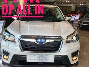 2019 Subaru Forester for sale in Manila