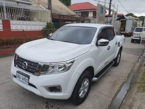 2017 Nissan Navara for sale in Antipolo
