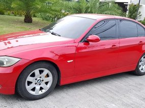 2005 Bmw 3-Series for sale in Las Pinas